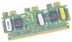 HP Cache Modul 512 MB for Smart Array P800 398645-001