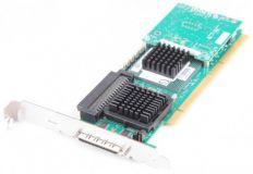 Dell 0J4588 PERC 4 SCSI RAID Controller for PowerEdge 1600SC 1850 2600 2650 6650 PCI-X