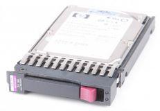 Жесткий диск HP 36 GB 15K SAS 2.5