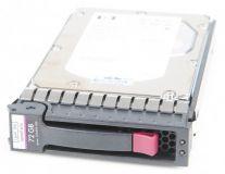 Жесткий диск HP 72 GB 15K SAS 3.5