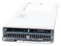 Сервер HP BL460c G1 Blade-Server with Quad Core System Board 459484-B21