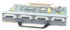 Cisco Enhanced Fast Serial Modul for 7000 7200 Serie