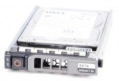 Жесткий диск Dell 500 GB 7.2K SATA 2.5
