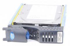 Жесткий диск EMC 73 GB 2 Gbit/s 10K FC 3.5
