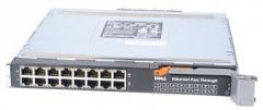 Dell 10G-PTM Gigabit 16 Port Pass Through Module 0WW060/WW060