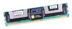 Kingston RAM Module 2 GB PC2-5300F KTH-XW667/4G DDR2 ECC 2Rx4