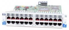 HP ProCurve 24 Port 10/100Base-TX gl Modul J4862B