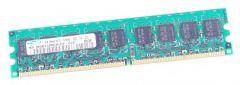 Samsung PC2-3200E RAM Module 1 GB 2Rx8