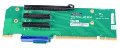 SuperMicro RSC-R2UU-U2E4E8G to 2x PCI-E 8x/2x PCI-E 4x