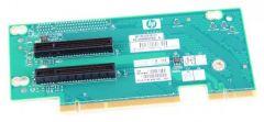 HP DL180 G6/SE326M1 2x PCI-E Riser Card 516803-001