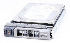 Жесткий диск Dell 2000 GB/2 TB 7.2K SAS 3.5
