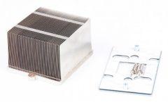 SuperMicro CPU-cooler SNK-P0013 2U Socket F Passiv Aluminium