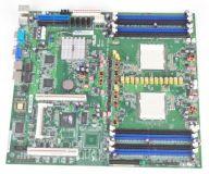 Asus K8N-DRE/RS161 Socket 940 Mainboard/System Board