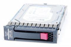 Жесткий диск HP 250 GB 7.2K SATA 3.5