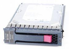 Жесткий диск HP 500 GB 7.2K SATA 3.5