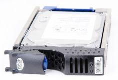 EMC 600 GB 2/4 Gbit/s 15K FC 3.5