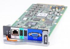 Dell 0K036D/KD036D M1000e iKVM Switch Modul