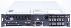 Сервер IBM System x3650 Server 2x Xeon 5160 Dual Core 3.0 GHz, 8 GB RAM, 146 GB SAS 2.5