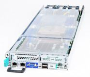 Intel Blade-Server with S2600JF System Board/dual Socket 2011 - 8x DDR3 RAM - PCI-E 3.0