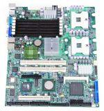 Системная плата SuperMicro X6DVA-4G2 Mainboard Server Board dual Intel Socket 604 - PCI-E - PCI-X - PCI - SATA