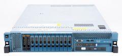 Cisco MSC 7800 Server Xeon E5540 Quad Core 2.53 GHz, 16 GB RAM, 292 GB SAS