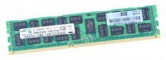 Модуль памяти HP 8 GB 2Rx4 PC3L-10600R DDR3 RAM Modul REG ECC - 605313-071