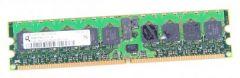 Qimonda 1 GB 1Rx4 PC2-3200R DDR2 RAM Module ECC