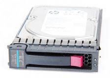 HP 3000 GB/3 TB 3G MDL 7.2K SATA 3.5