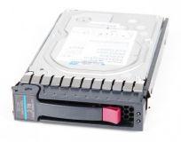 Жесткий диск HP 2000 GB/2 TB 3G MDL 7.2K SATA 3.5