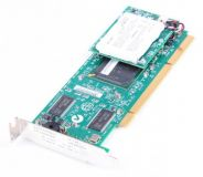 Fujitsu-Siemens LSI MegaRAID MR SAS 8300XLP PCI-X incl. BBU BAT-NIMH-3.6-03 - A3C40079954