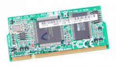 ASUS ASMB3-SOL PLUS Remote Management Adapter Card - Rev 1.02
