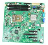 Системная плата Dell PowerEdge T110 Mainboard/System Board - 0X744K/X744K