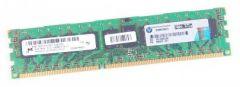 Модуль памяти HP 4 GB 1Rx4 PC3L-10600R DDR3 RAM Modul REG ECC - 605312-071
