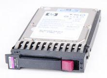 Жесткий диск HP 300 GB Dual Port 10K SAS 2.5