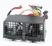 Dell PowerEdge T300 Power Supply Backplane - 0KP015/KP015