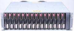 HP AD542C M5314C Disk Shelf inkl. 14x 450 GB 15K FC HDD EVA 4100 6100 8100