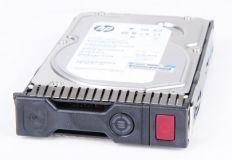 Жесткий диск HP 500 GB 6G 7.2K SATA Gen8 3.5