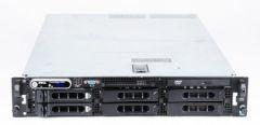 Сервер Dell PowerEdge 2950 I 2x Xeon 5160 Dual Core 3.0 GHz, 8 GB RAM, 2x 146 GB SAS