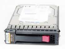 Жесткий диск HP 450 GB Dual Port 10K EVA FC 3.5