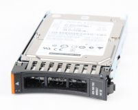 Жесткий диск IBM 146 GB 6G Dual Port 15K SAS 2.5