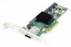 IBM SAS9212-4i4e 6G SAS HBA RAID Controller PCI-E - 46C8935