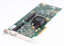 Adaptec 8 Port SAS/SATA RAID Controller 128 MB PCI-E - ASR-4805SAS