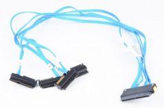 HP Proliant ML110 G5 internes 4x SAS Cable - 457892-001