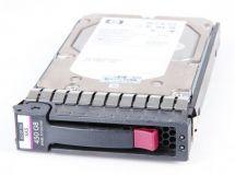 Жесткий диск HP 450 GB 15K SAS 3.5