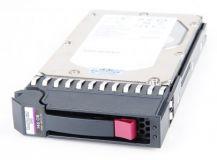 Жесткий диск HP 146 GB Dual Port 15K SAS 3.5