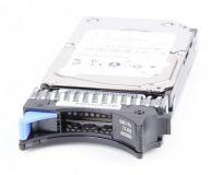 Жесткий диск IBM 73.4 GB 15K SAS 2.5