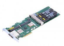 HP Smart Array P800 RAID Controller SAS/SATA 512 MB Cache, 2x extern + 2x intern SAS-Port, PCI-E - 501575-001