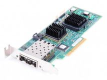 NCR BYNET BIC2SE 4 Gbit/s FC Dual Port Network card PCI-E - low profile - 315-0610020A