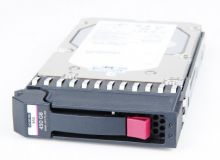 Жесткий диск HP 450 GB 15K SAS 6G 3.5
