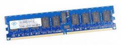 Nanya 2 GB 2Rx8 PC2-6400P DDR2 RAM Modul ECC